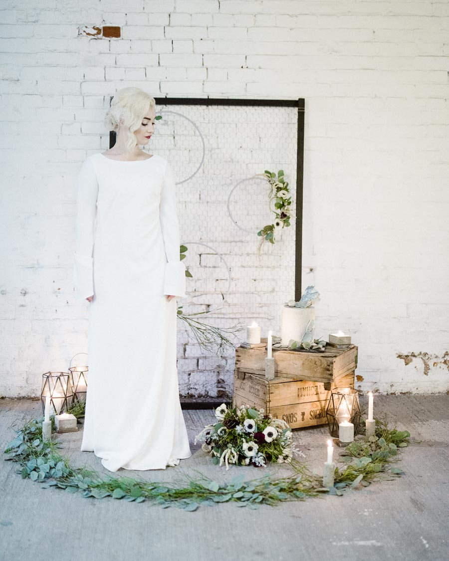 The Menagerie Photography Railway Barn wedding editorial on English Wedding Blog (23)