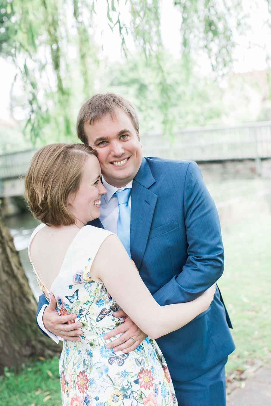Hertford Castle intimate and alternative English wedding, photo credit Siobhan H Photography (18)