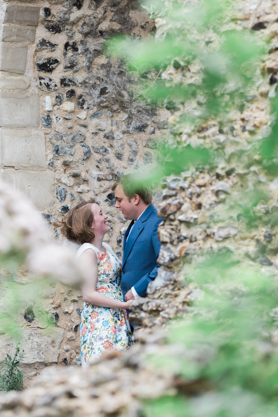 Hertford Castle intimate and alternative English wedding, photo credit Siobhan H Photography (13)