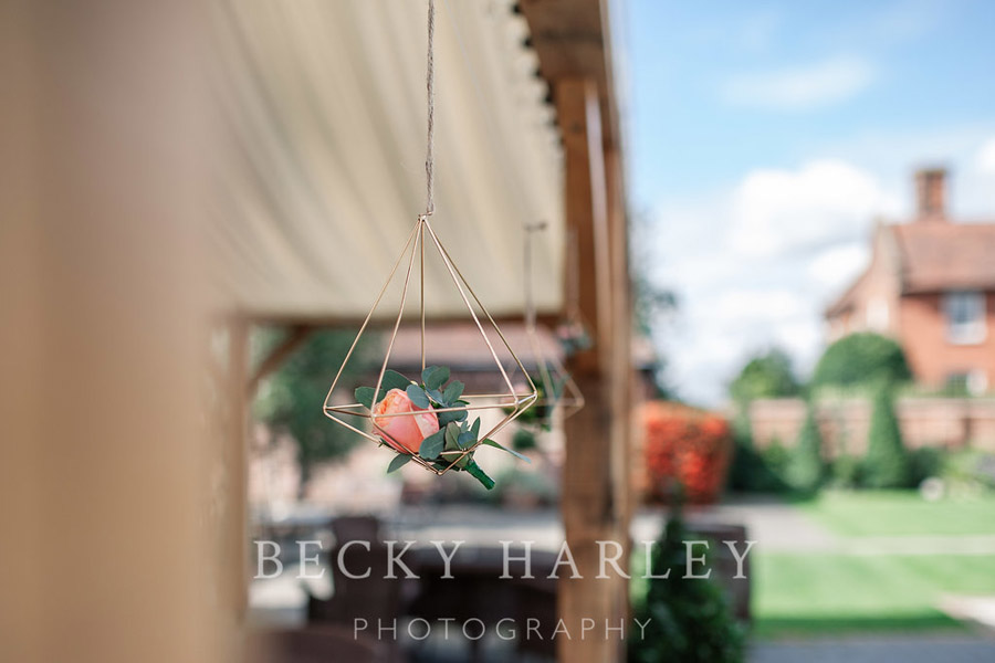 Barn wedding styling at Coltsfood Country Retreat - images by Becky Harley Photography Hertfordshire (11)