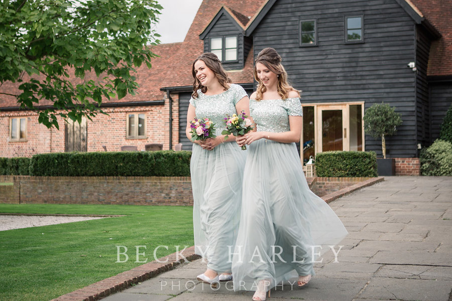 Barn wedding styling at Coltsfood Country Retreat - images by Becky Harley Photography Hertfordshire (23)