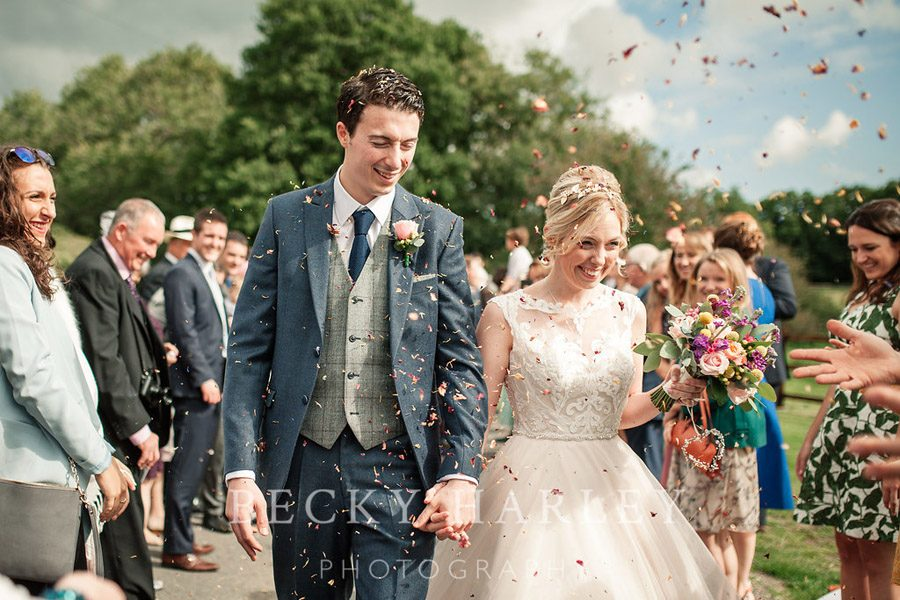 Barn wedding styling at Coltsfood Country Retreat - images by Becky Harley Photography Hertfordshire (27)