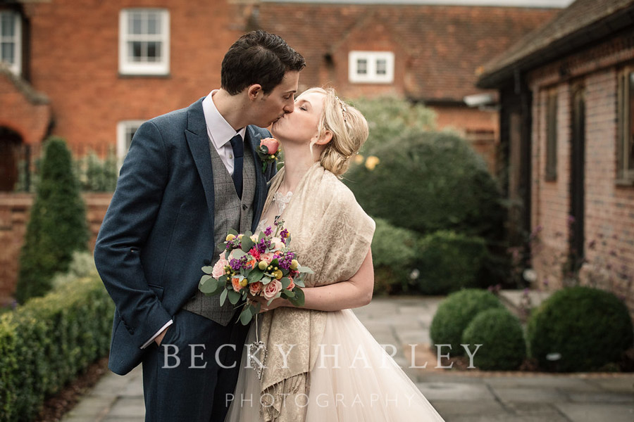 Barn wedding styling at Coltsfood Country Retreat - images by Becky Harley Photography Hertfordshire (37)