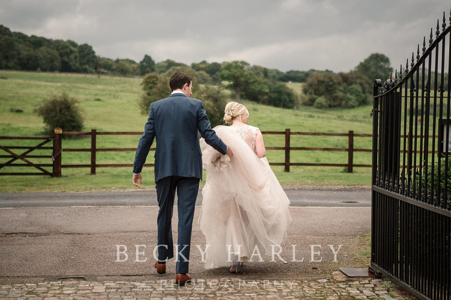 Barn wedding styling at Coltsfood Country Retreat - images by Becky Harley Photography Hertfordshire (40)