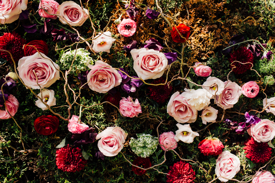 Escheat Farm wedding style inspiration, image by Emily Little (8)