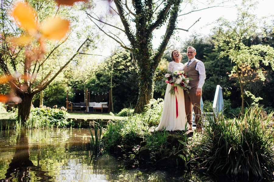Escheat Farm wedding style inspiration, image by Emily Little (13)