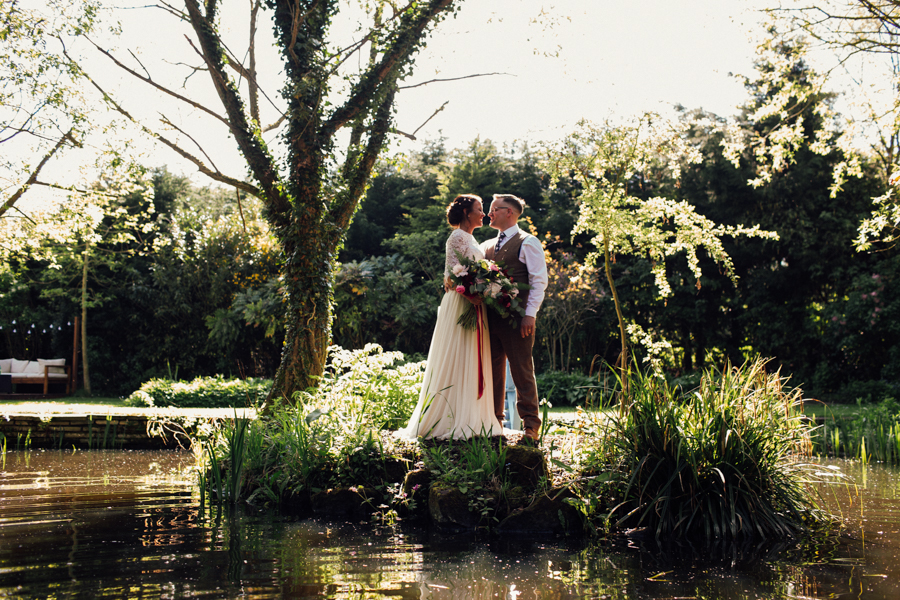 Escheat Farm wedding style inspiration, image by Emily Little (14)