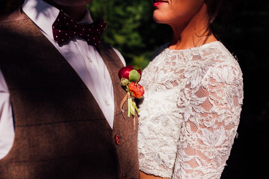 Escheat Farm wedding style inspiration, image by Emily Little (15)