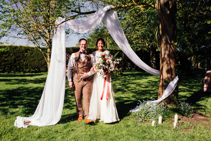 Escheat Farm wedding style inspiration, image by Emily Little (18)