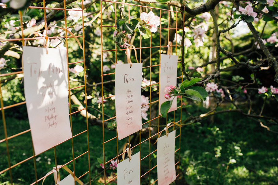 Escheat Farm wedding style inspiration, image by Emily Little (20)