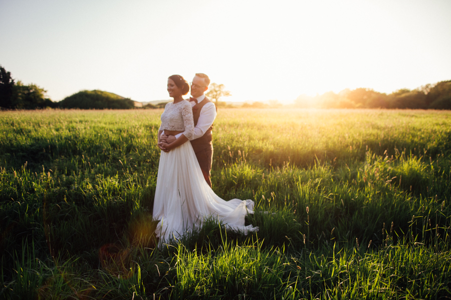 Escheat Farm wedding style inspiration, image by Emily Little (33)