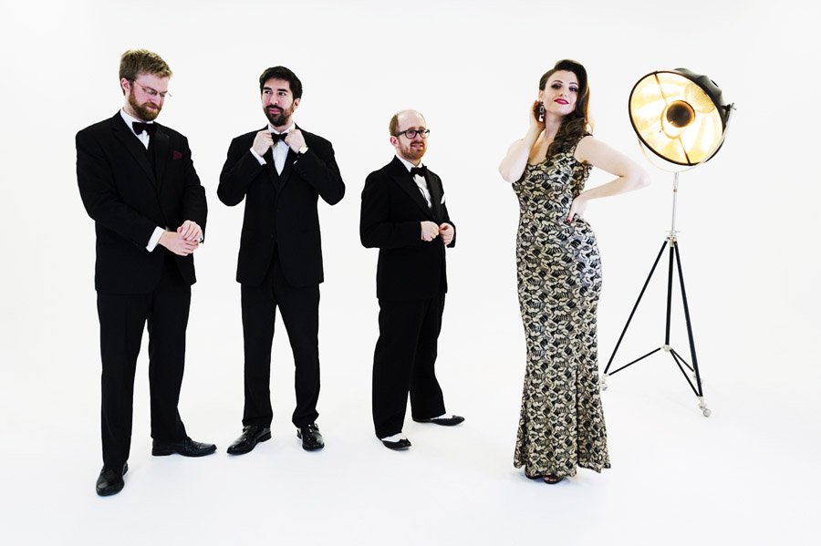 Down for the Count - professional, experienced and insanely talented wedding musicians - UK & international performers (7)