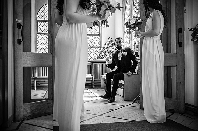 Documentary wedding photographers in Dorset, Linus Moran Photography, Kings Arms Boutique Hotel (43)
