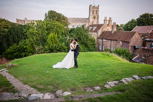 Documentary wedding photographers in Dorset, Linus Moran Photography, Kings Arms Boutique Hotel (4)