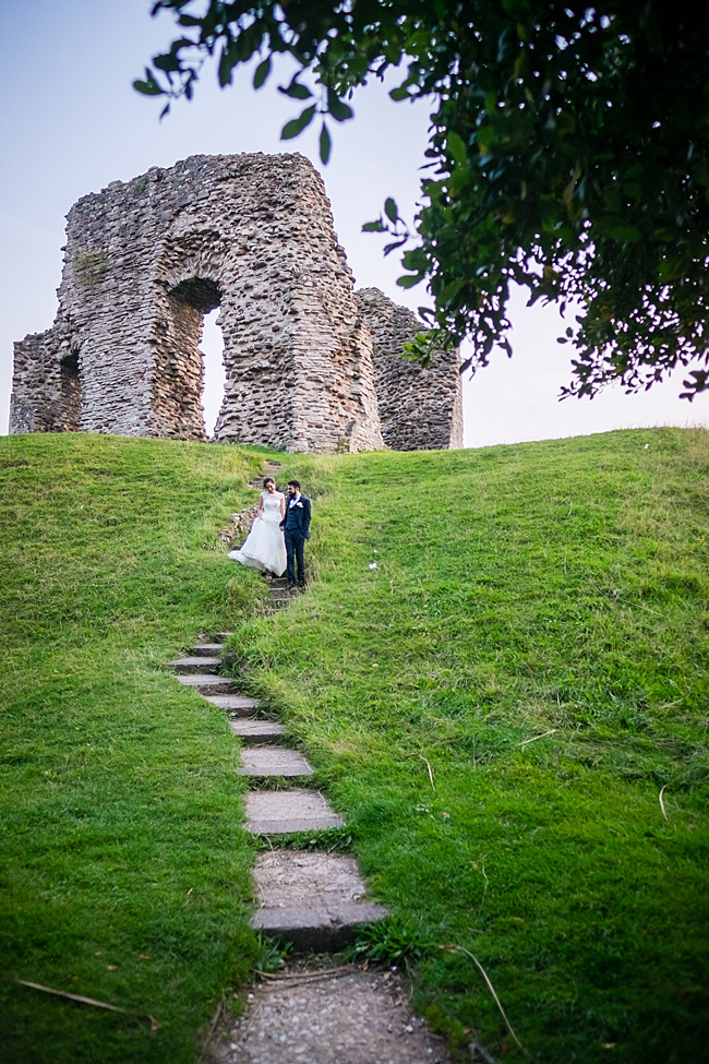 Documentary wedding photographers in Dorset, Linus Moran Photography, Kings Arms Boutique Hotel (3)