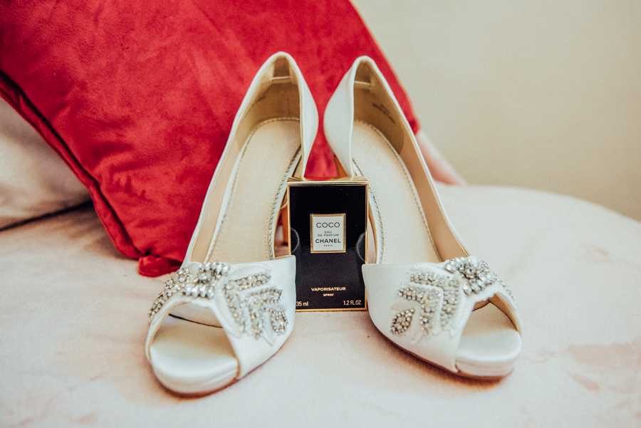 Elegant English wedding in Essex, at Lambourne and The Reid Rooms, images by Rebecca Louise Photography (27)