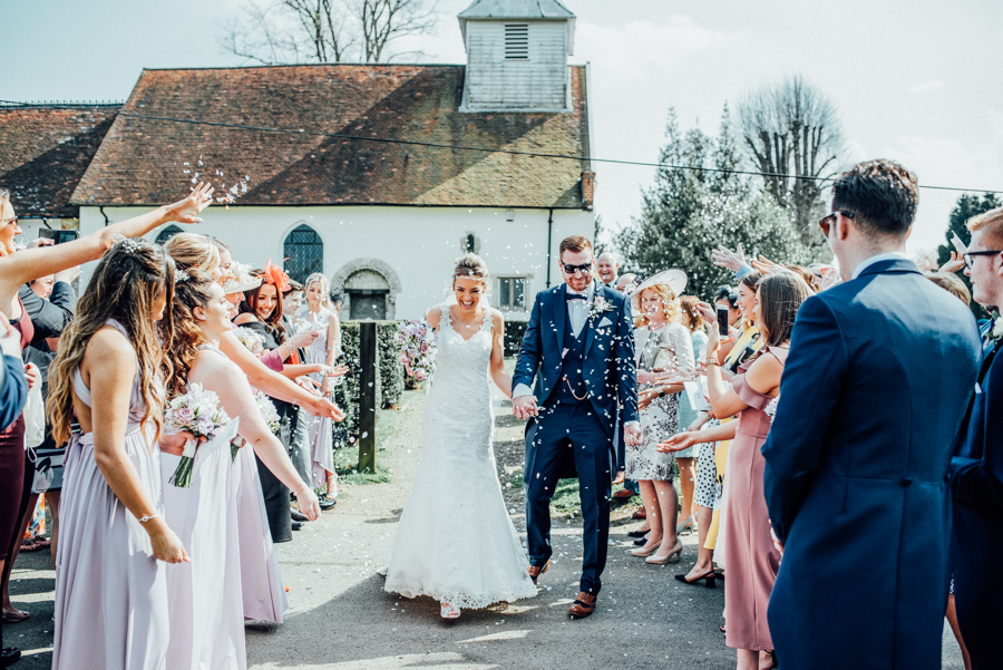 Elegant English wedding in Essex, at Lambourne and The Reid Rooms, images by Rebecca Louise Photography (21)
