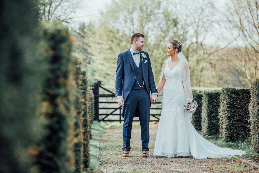 Elegant English wedding in Essex, at Lambourne and The Reid Rooms, images by Rebecca Louise Photography (14)