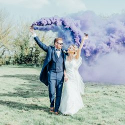 Lilyanna and Chris's beautiful English wedding in Essex, with Rebecca Louise Photography