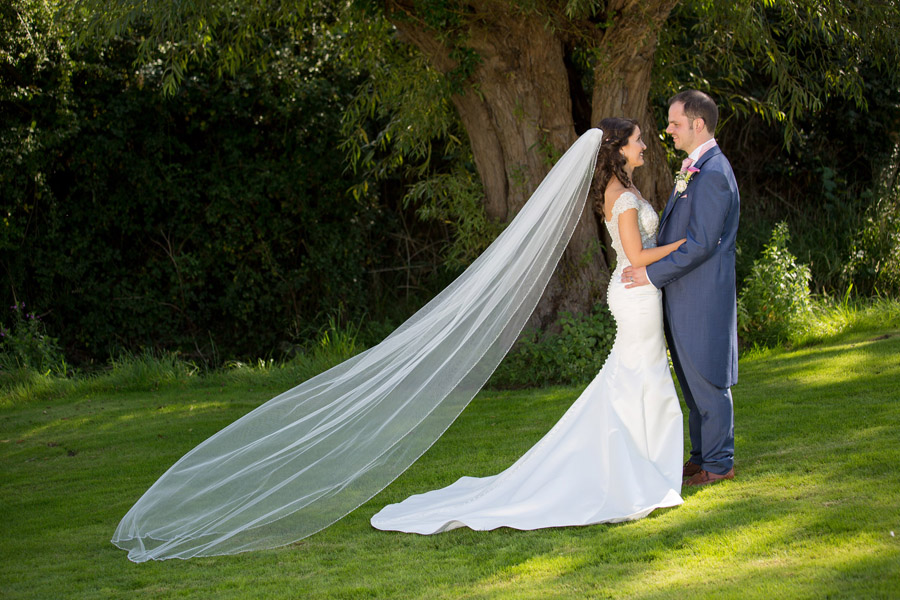 Outdoor wedding at Priston Mill watermill, with images by Martin Dabek Photography on the English Wedding blog (17)