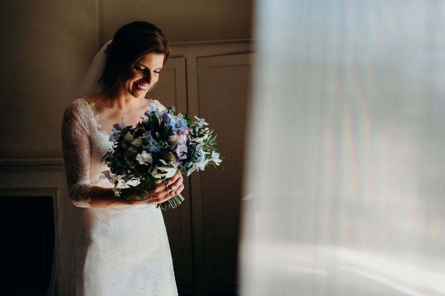 Beautiful English summer wedding with Richard Skins Photography (3)