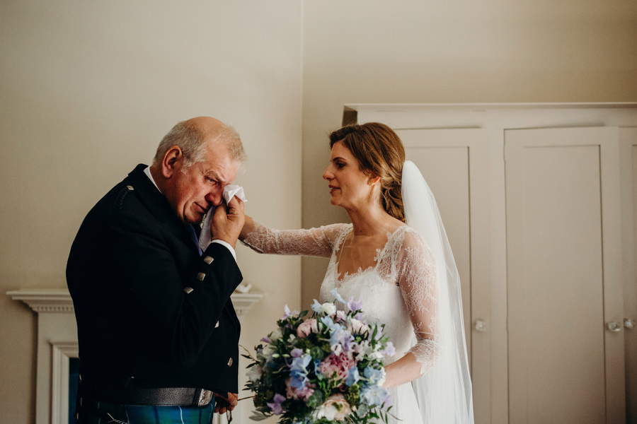 Beautiful English summer wedding with Richard Skins Photography (6)