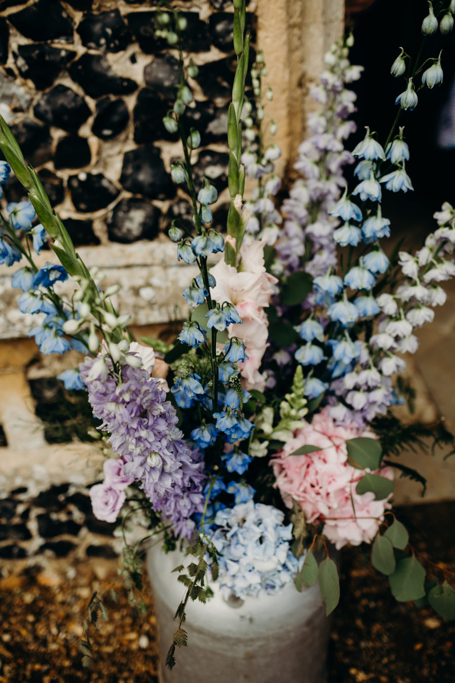 Beautiful English summer wedding with Richard Skins Photography (8)