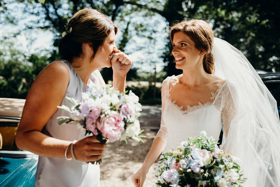 Beautiful English summer wedding with Richard Skins Photography (11)