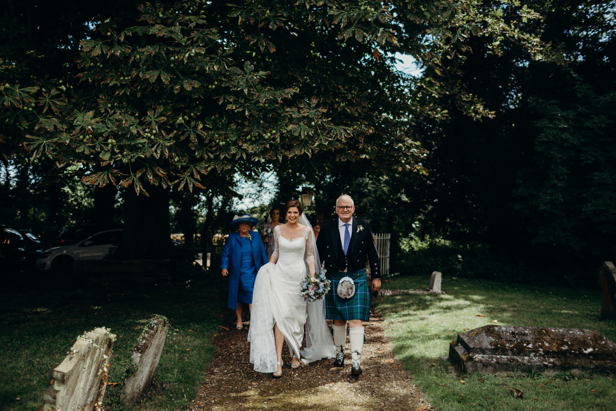 Beautiful English summer wedding with Richard Skins Photography (12)