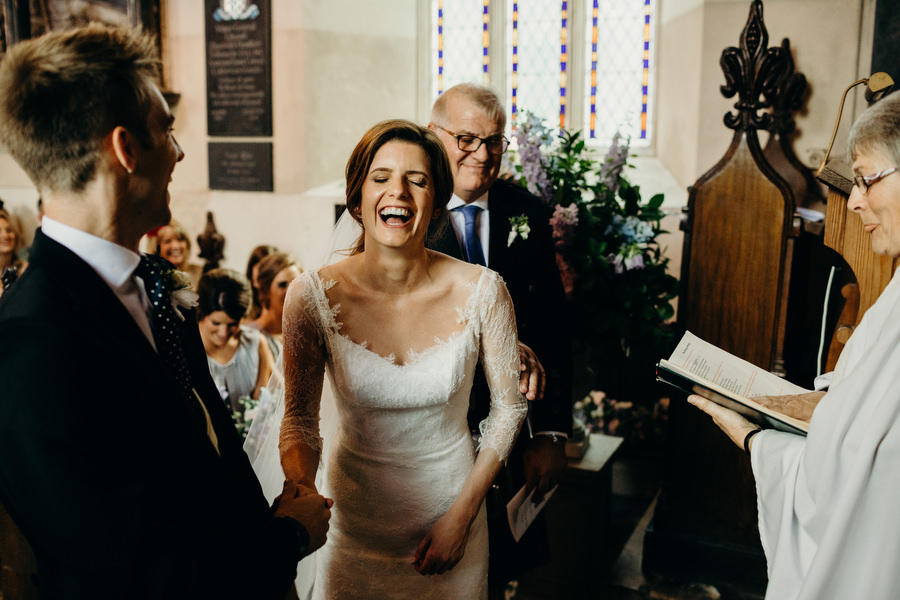 Beautiful English summer wedding with Richard Skins Photography (15)