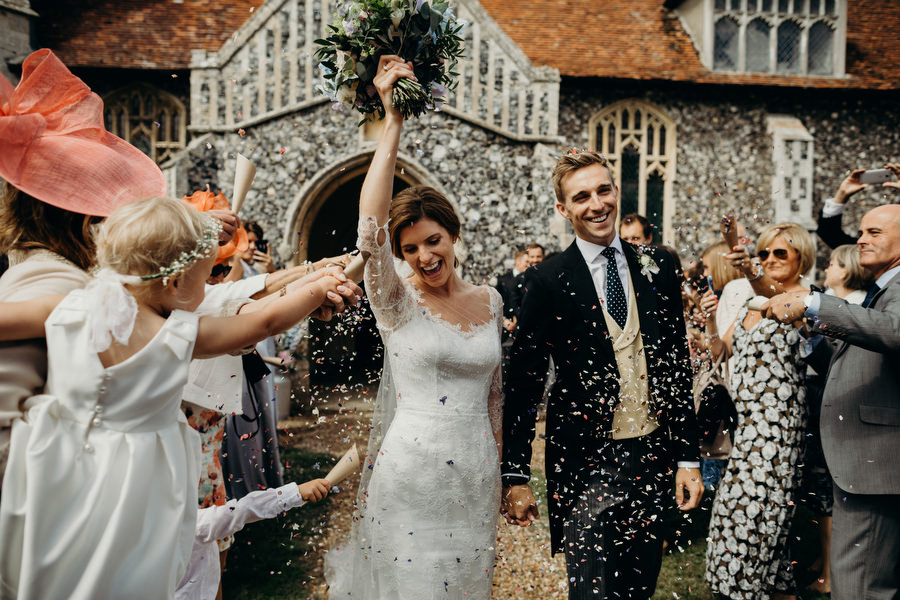 Beautiful English summer wedding with Richard Skins Photography (16)