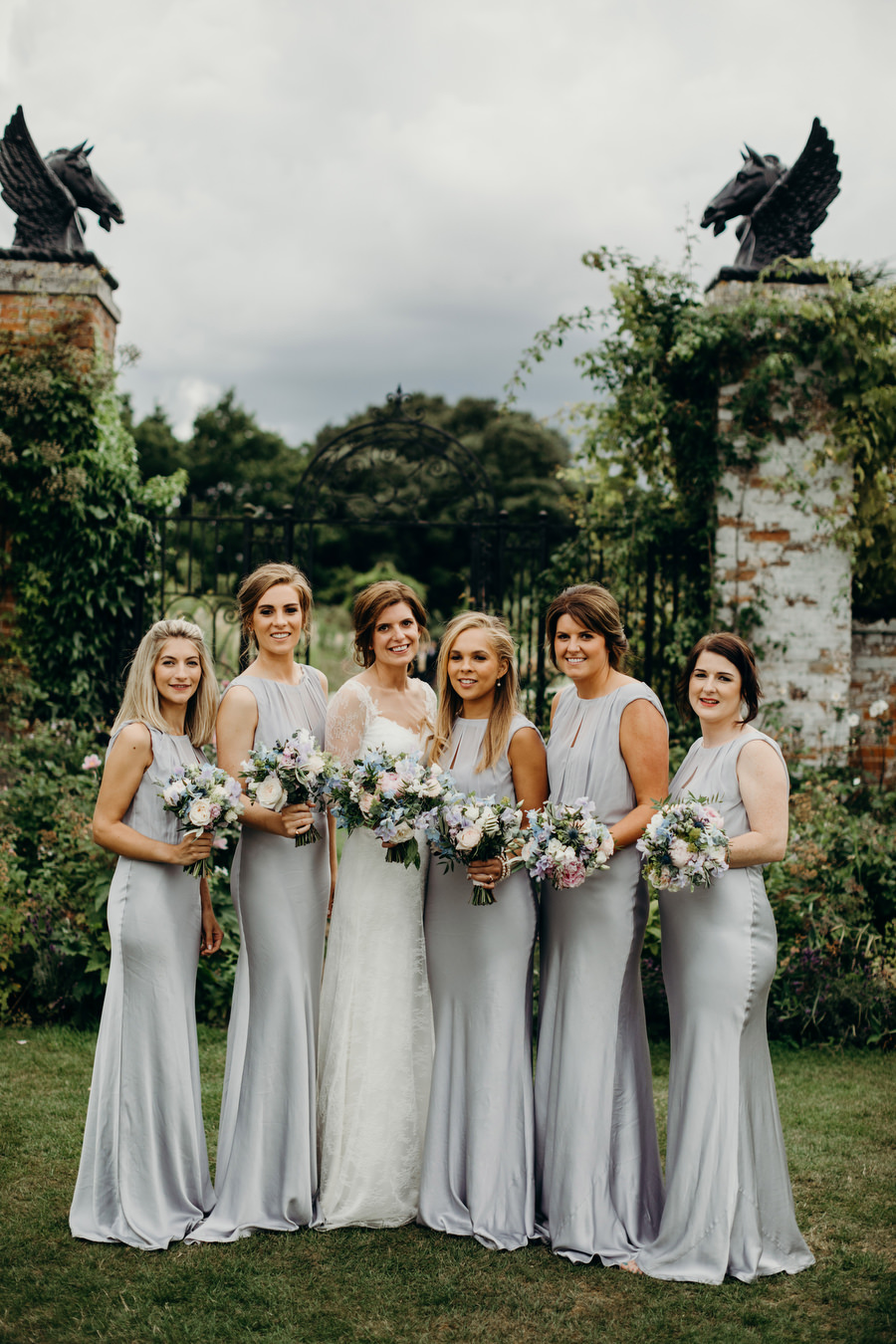 Beautiful English summer wedding with Richard Skins Photography (27)