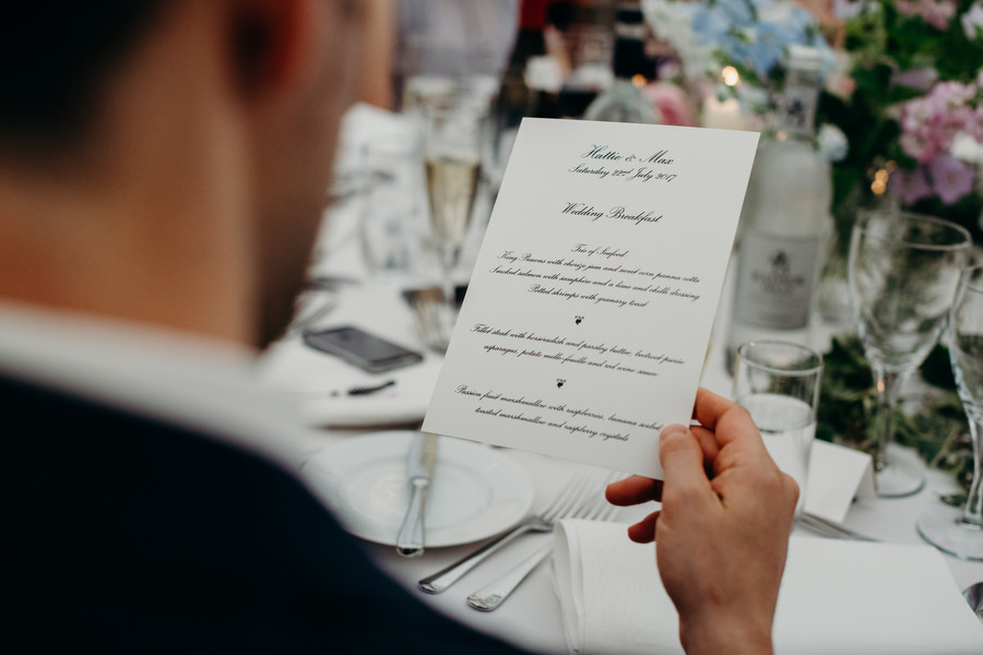 Beautiful English summer wedding with Richard Skins Photography (33)