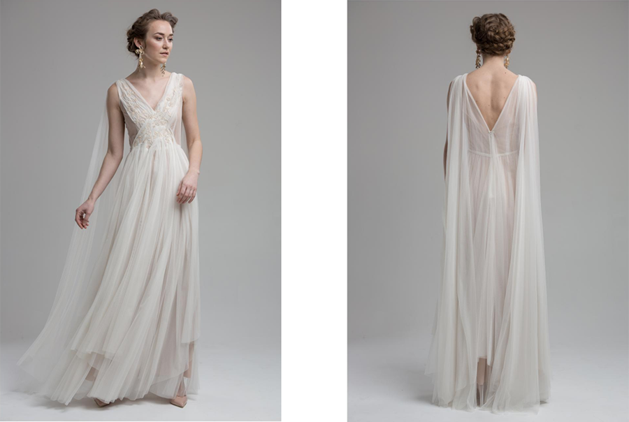 Wedding dresses by Katya Katya London
