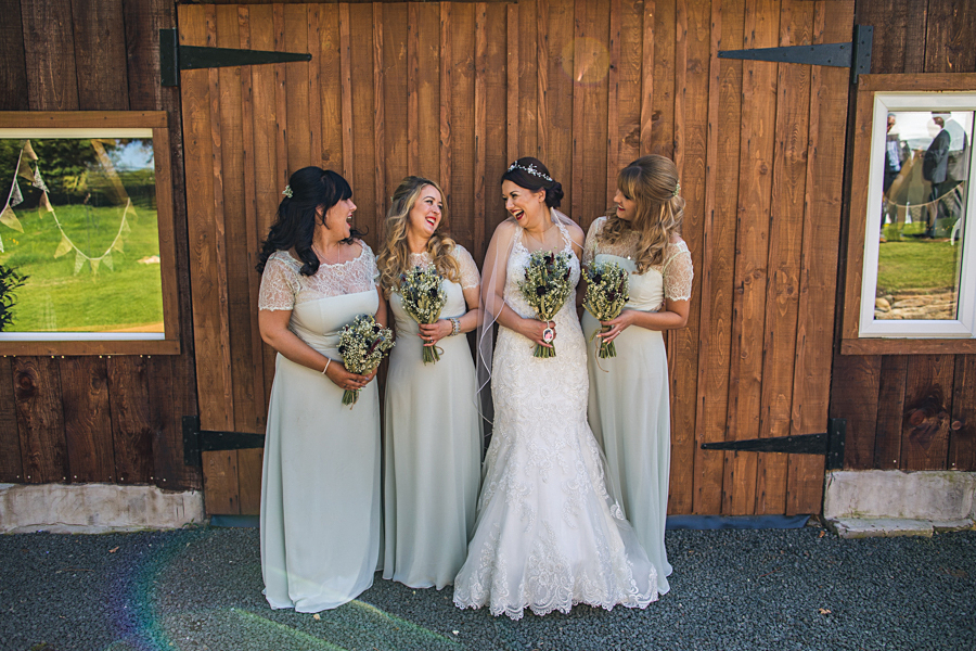 Creative styling by The Artisan Wedding House for a beautiful North East wedding, images by Andy Hudson Photography (22)