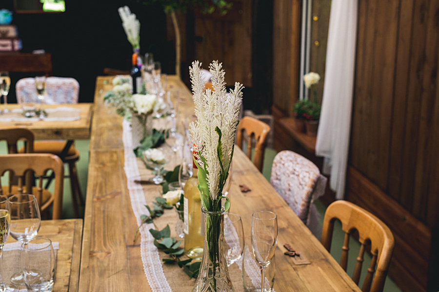Creative styling by The Artisan Wedding House for a beautiful North East wedding, images by Andy Hudson Photography (17)