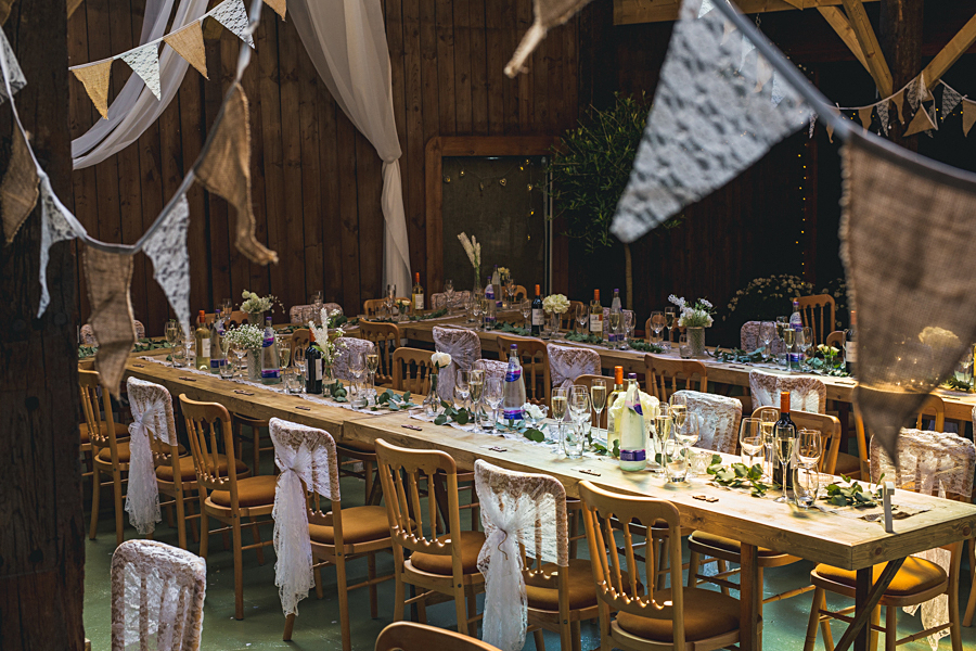 Creative styling by The Artisan Wedding House for a beautiful North East wedding, images by Andy Hudson Photography (16)