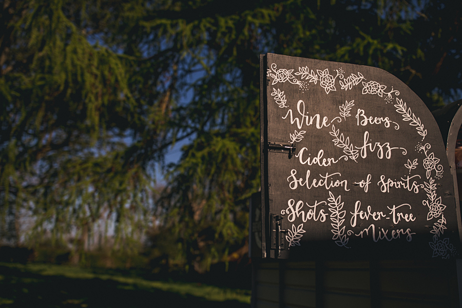 Creative styling by The Artisan Wedding House for a beautiful North East wedding, images by Andy Hudson Photography (11)