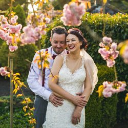 Sherelle & Matt's gorgeous world travel wedding, with Andy Hudson Photography