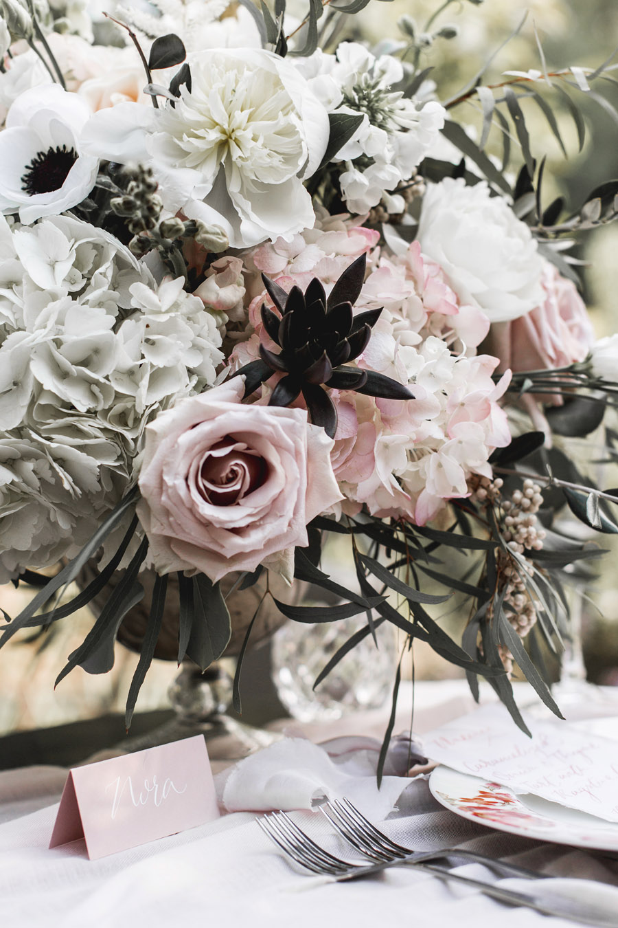 Ye Olde Bell Coaching Inn for a faded beauty wedding style edit with Masha Unwerth (25)