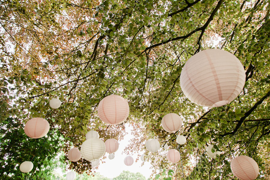Gorgeous handmade details by the bride for a romantic Hampshire wedding, images by Romy Lawrence Photography (16)