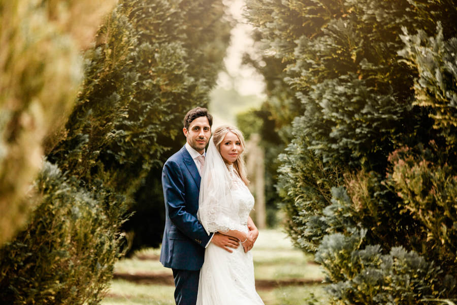 Gorgeous handmade details by the bride for a romantic Hampshire wedding, images by Romy Lawrence Photography (31)