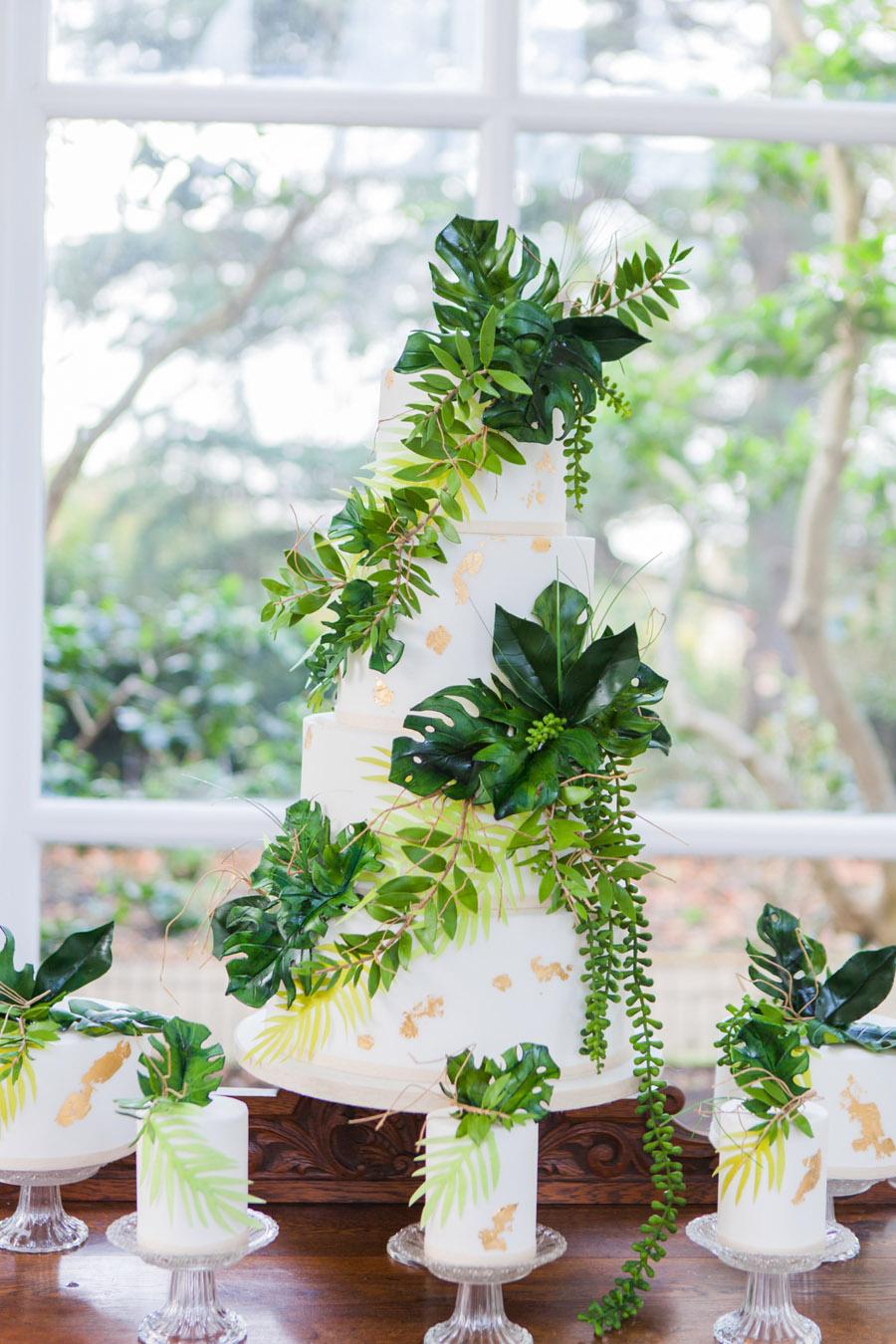 Houseplants and tropical wedding styling with www.amandakarenphotography.co.uk (1)