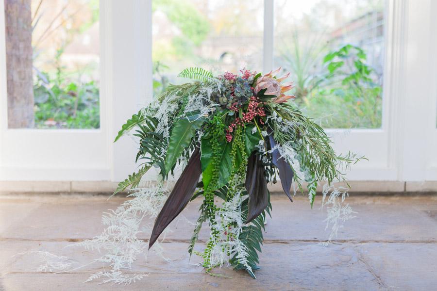 Houseplants and tropical wedding styling with www.amandakarenphotography.co.uk (41)