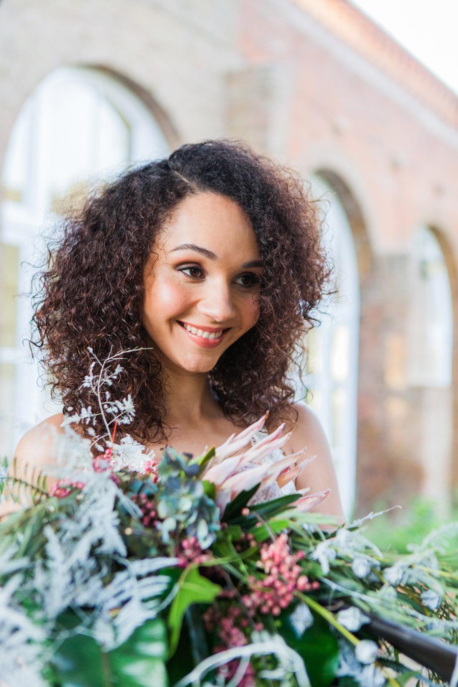 Houseplants and tropical wedding styling with www.amandakarenphotography.co.uk (47)
