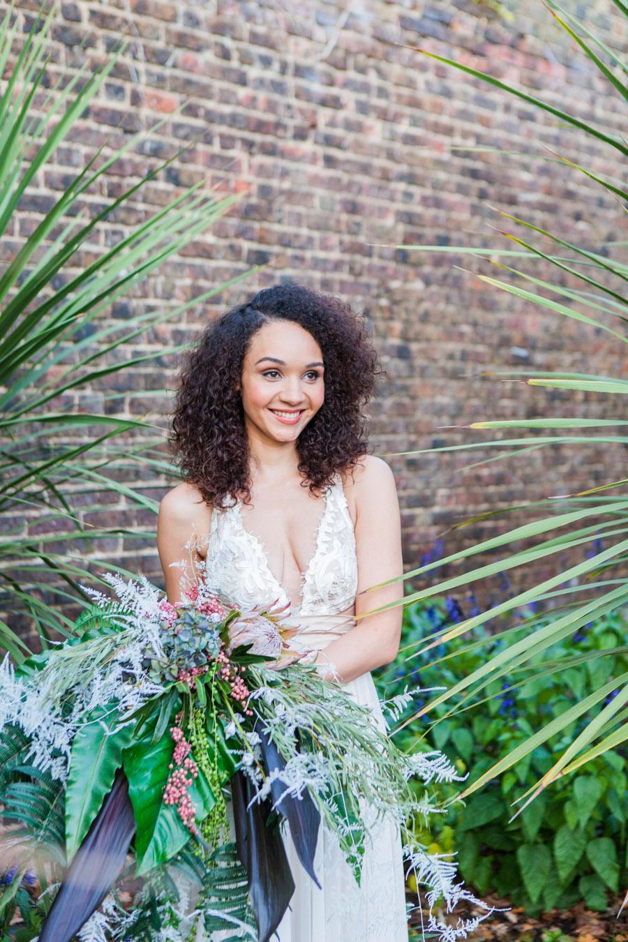 Houseplants and tropical wedding styling with www.amandakarenphotography.co.uk (51)