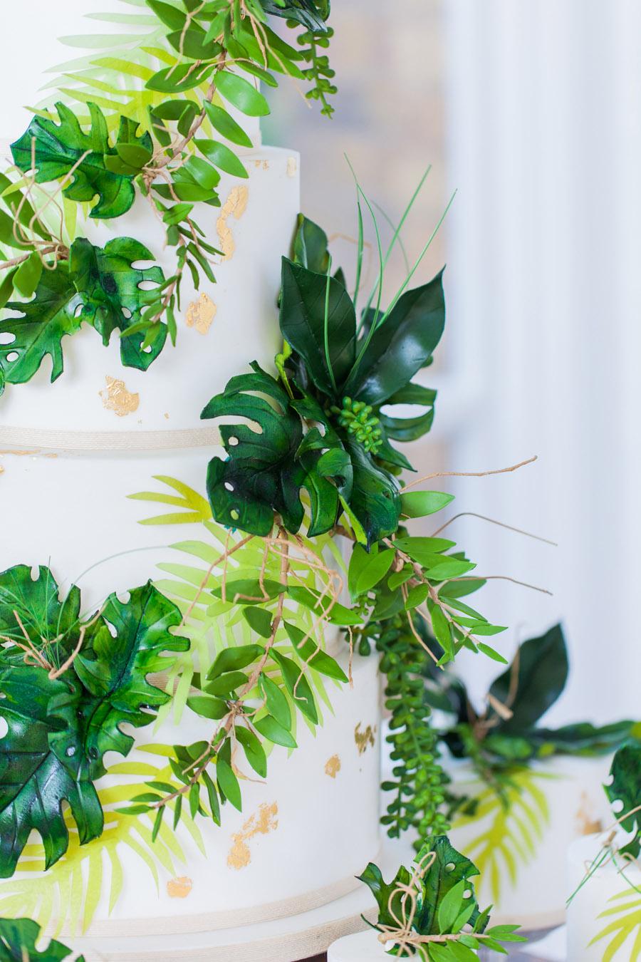 Houseplants and tropical wedding styling with www.amandakarenphotography.co.uk (5)