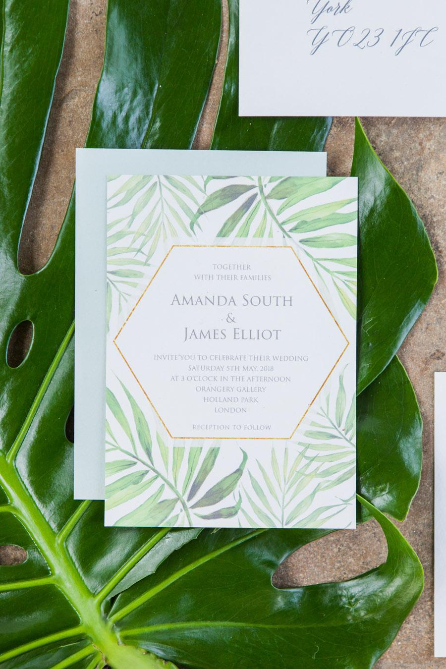 Houseplants and tropical wedding styling with www.amandakarenphotography.co.uk (7)
