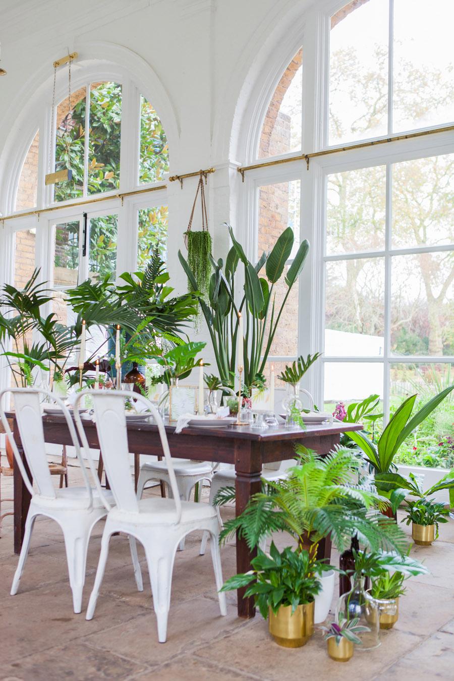 Houseplants and tropical wedding styling with www.amandakarenphotography.co.uk (10)