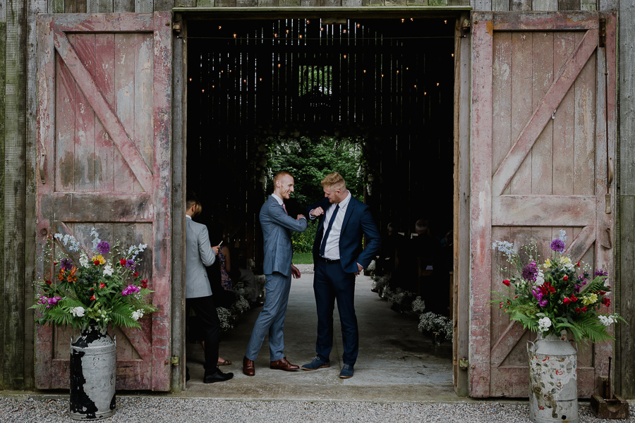 Wedding blog from Nancarrow Cornwall with Alexa Poppe Photography (7)